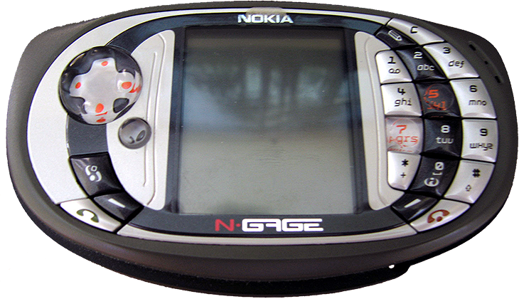 n gage mobile download