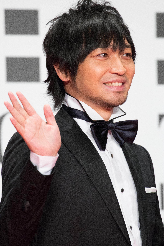 Yuichi Nakamura Voice Actor Wikipedia
