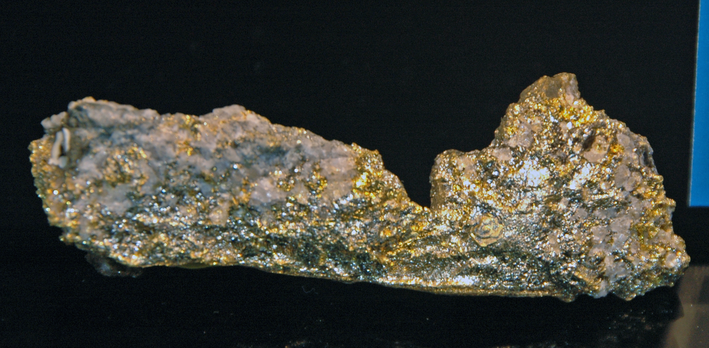 File Native Gold Calaverite Coloradoite Kalgoorlie Mining