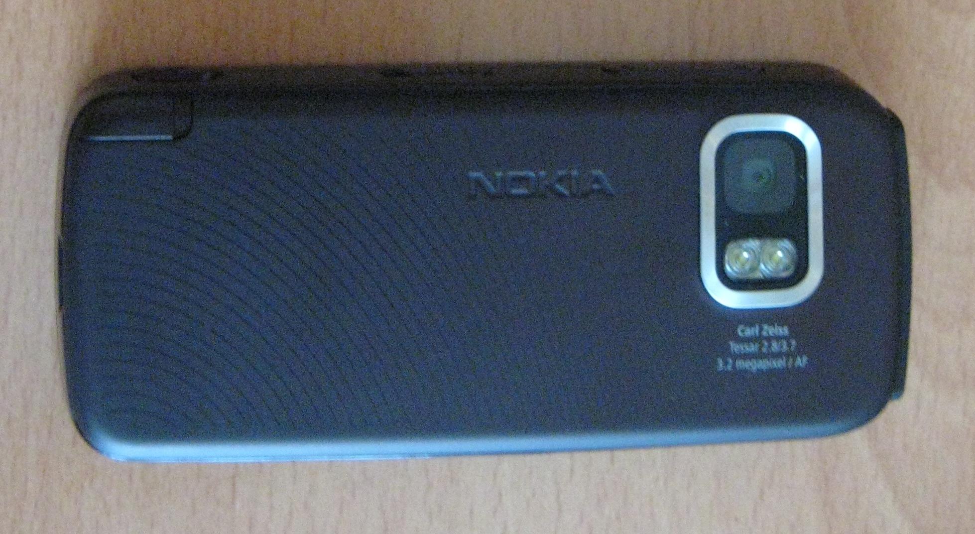 Pdf For Nokia 5800