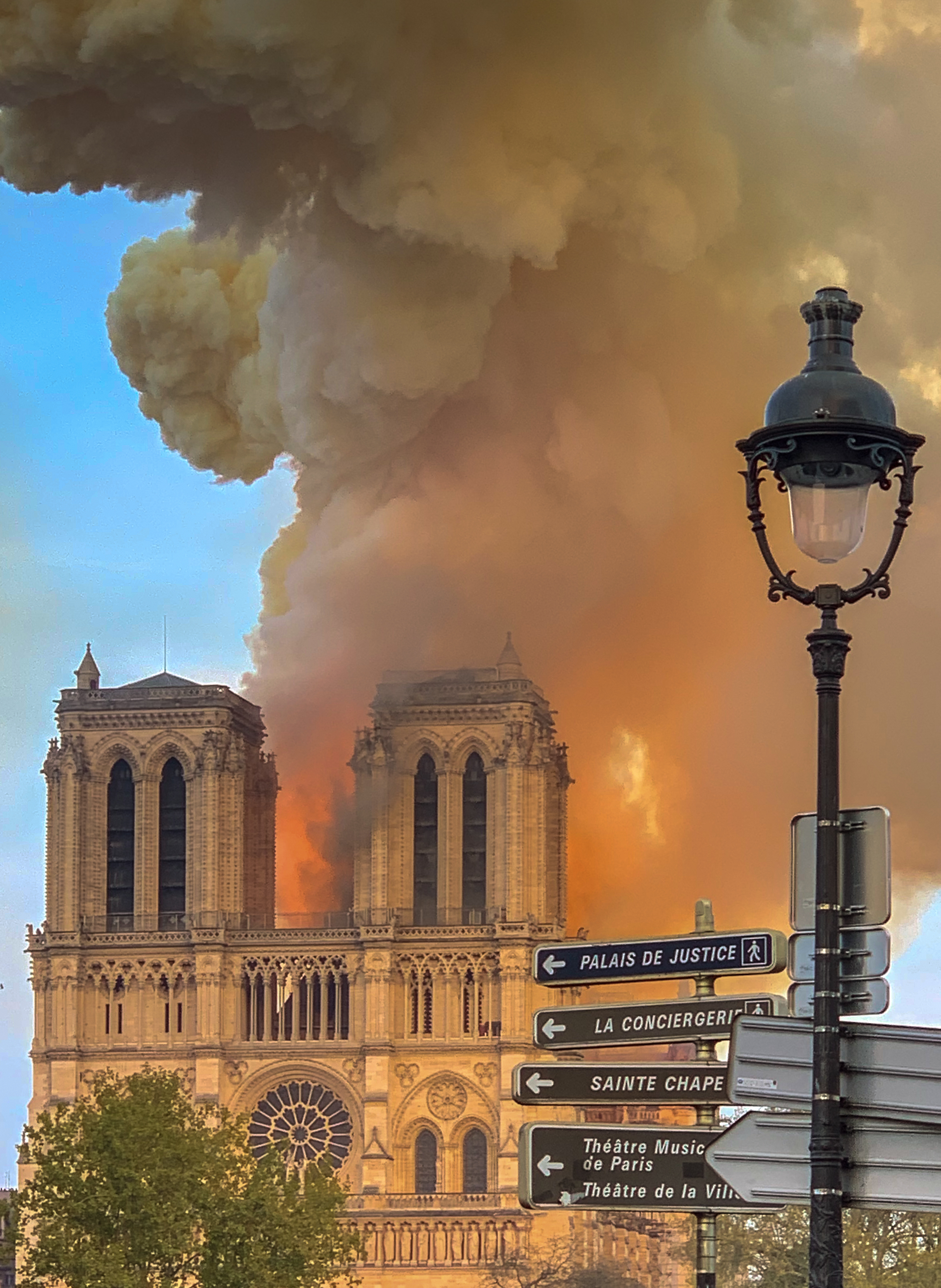 Image result for notre dame fire
