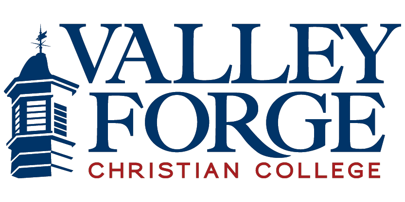 Valley Forge Christian College >> File Official Logo For Valley Forge Christian College Png