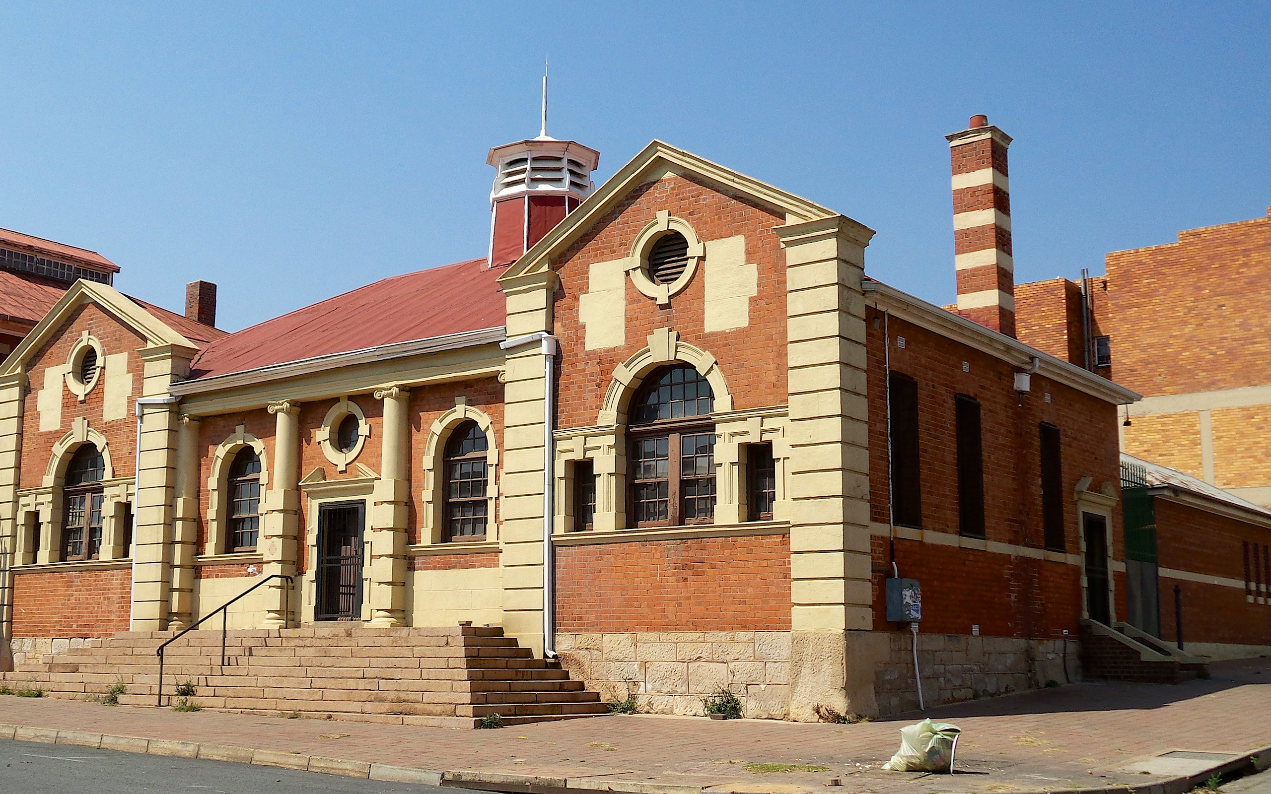 List of heritage sites in gauteng wikipedia