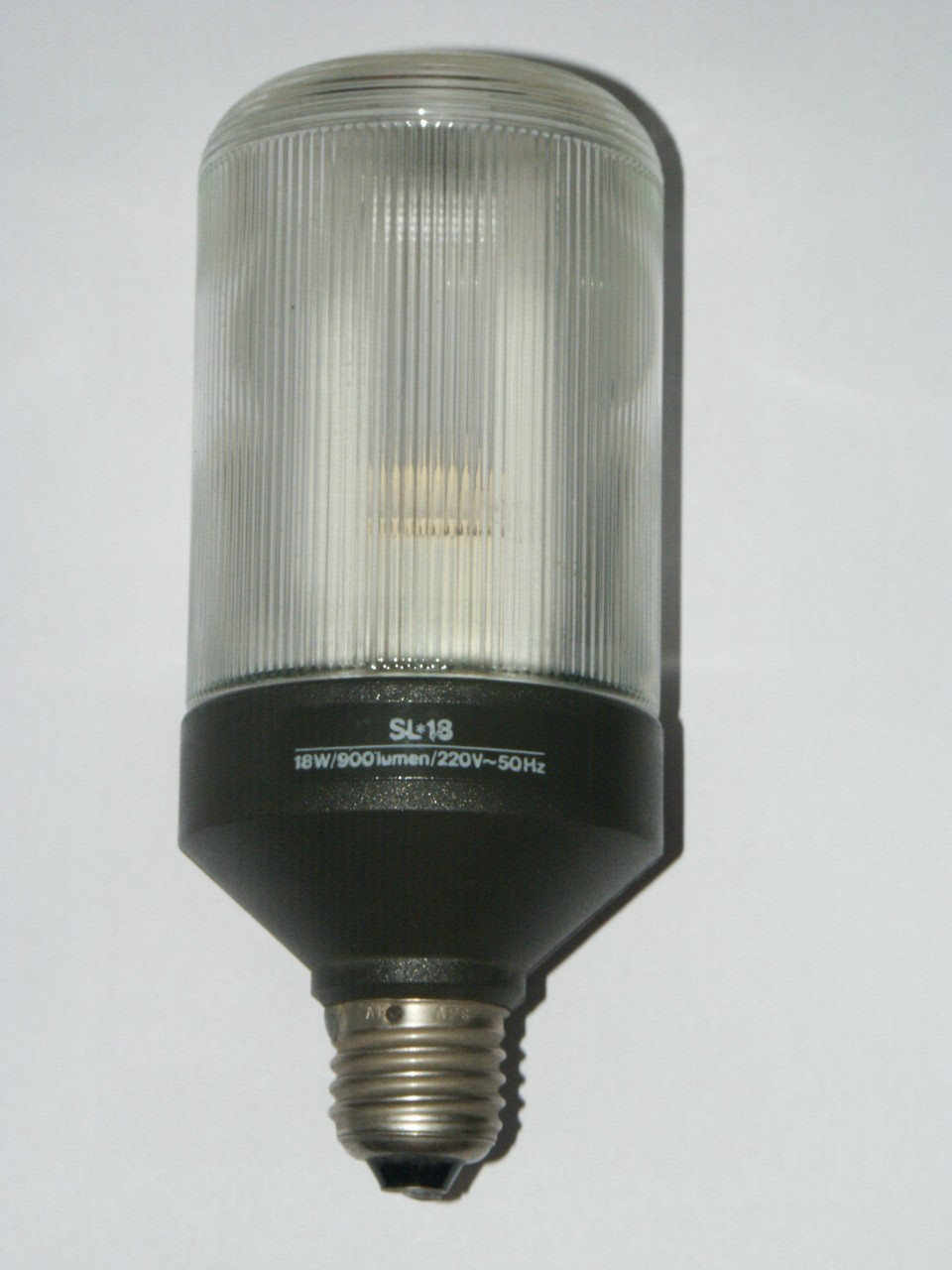 File Old Compact Fluorescent Lamp Jpg Wikimedia Commons