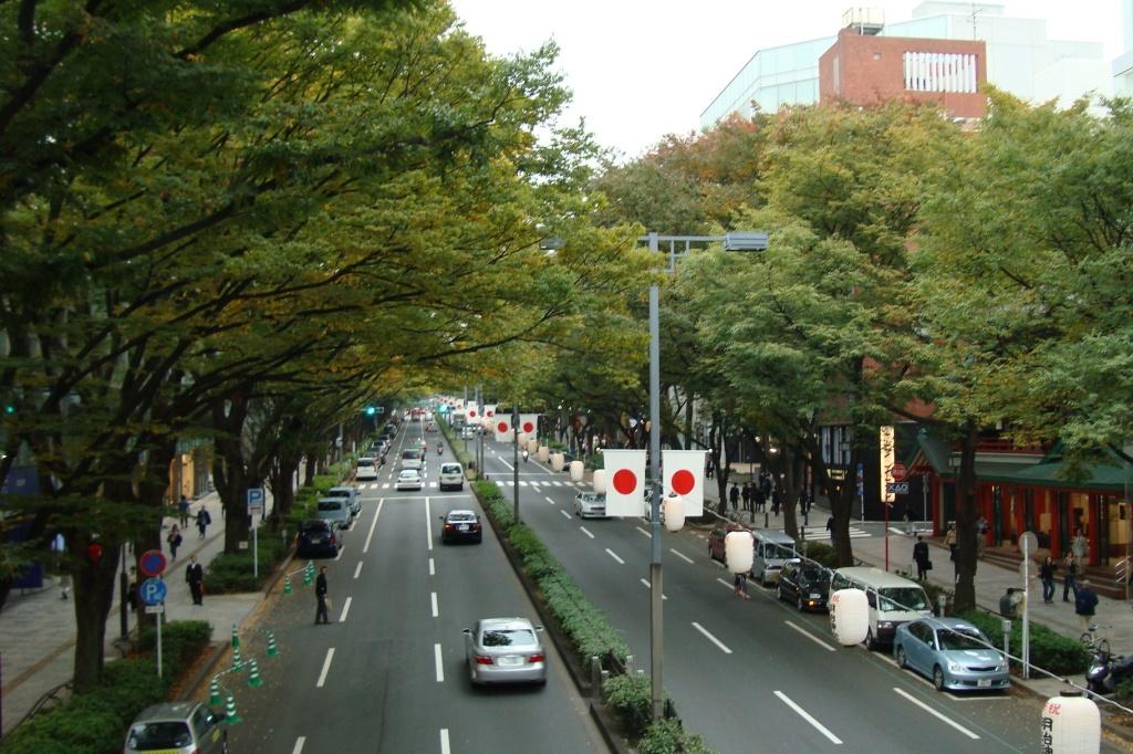 Omotesando 2007 b