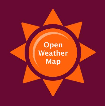 OpenWeatherMap   Wikipedia