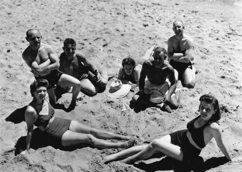 fileoriental beach wellington c1947 18939848098jpg