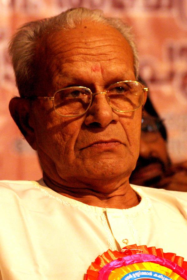 Madavoor Vasudevan Nair