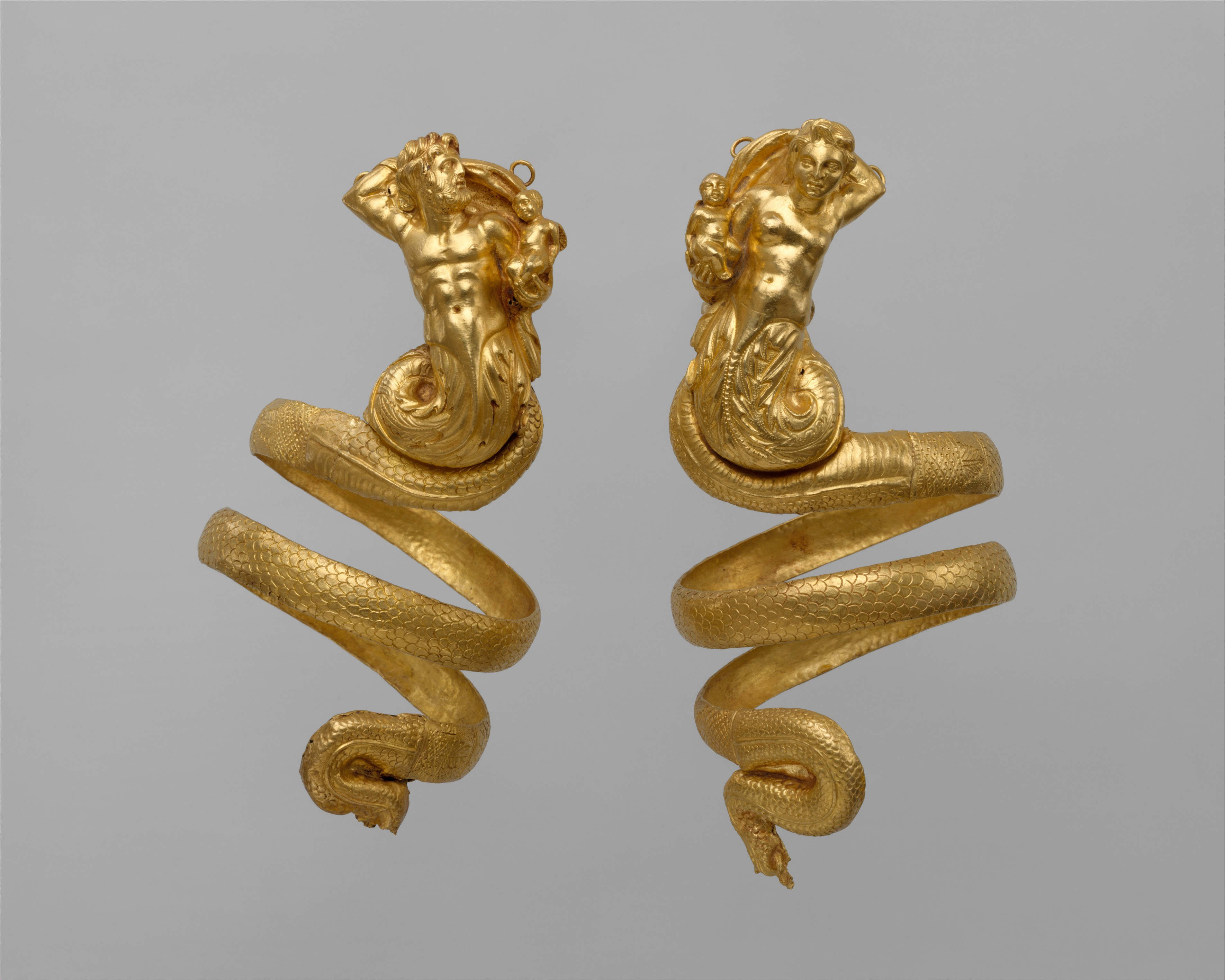 FilePair of gold armbands MET DT5060jpg Wikimedia Commons