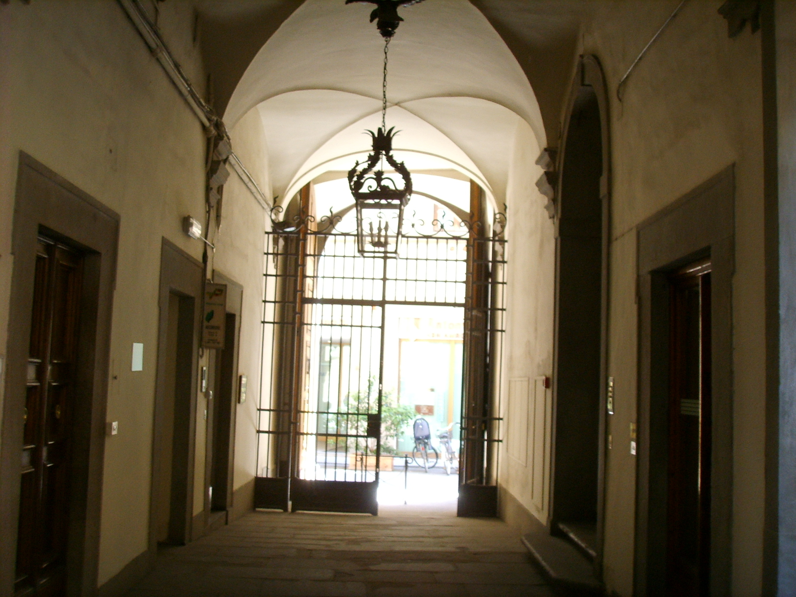 Da Villa San Giovanni A Torino