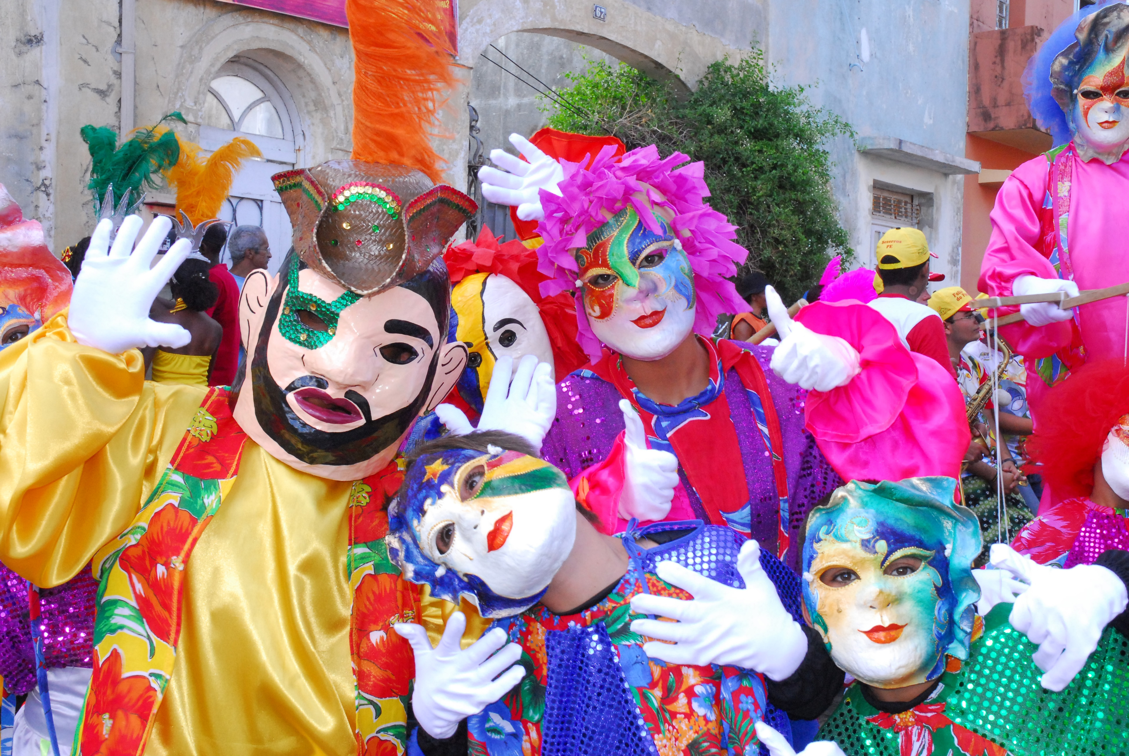 Tenerife Gay & Lesbian Travellers - Canary Islands