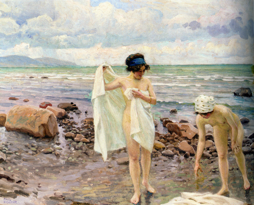 norges dating nakenkultur