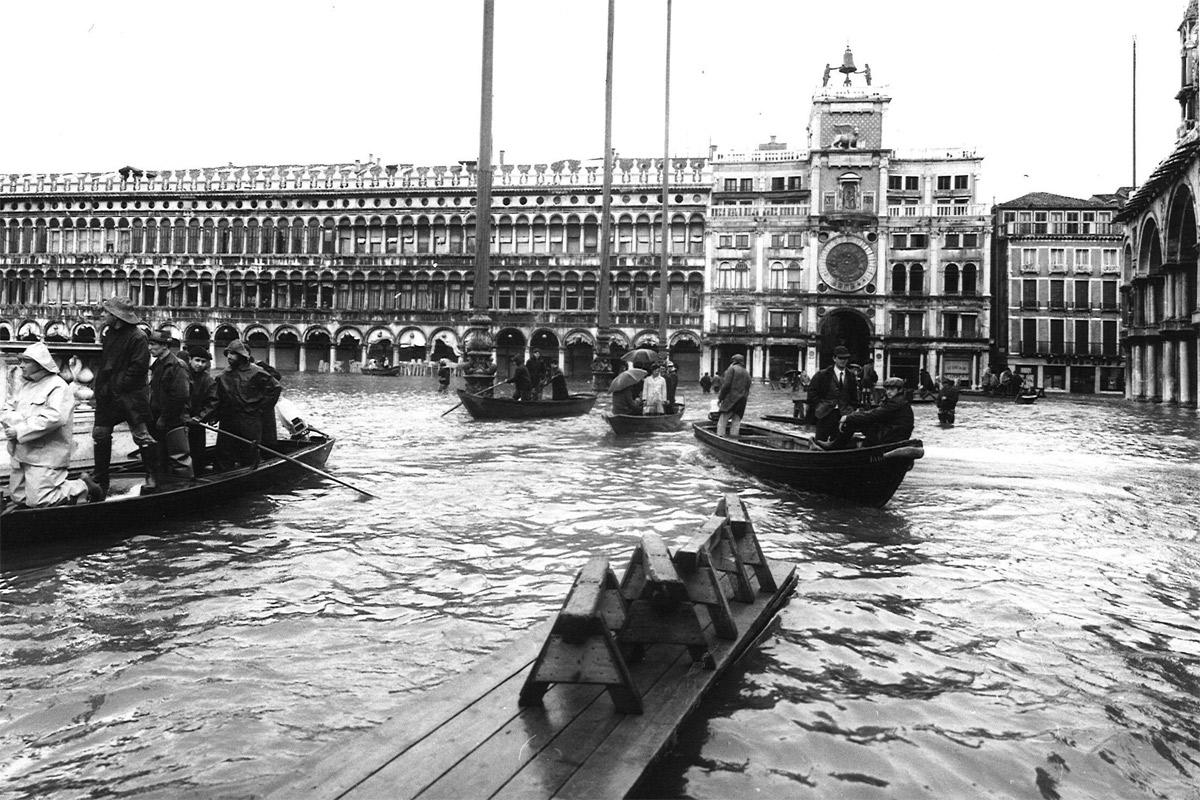 1966 Venice Flood Wikipedia