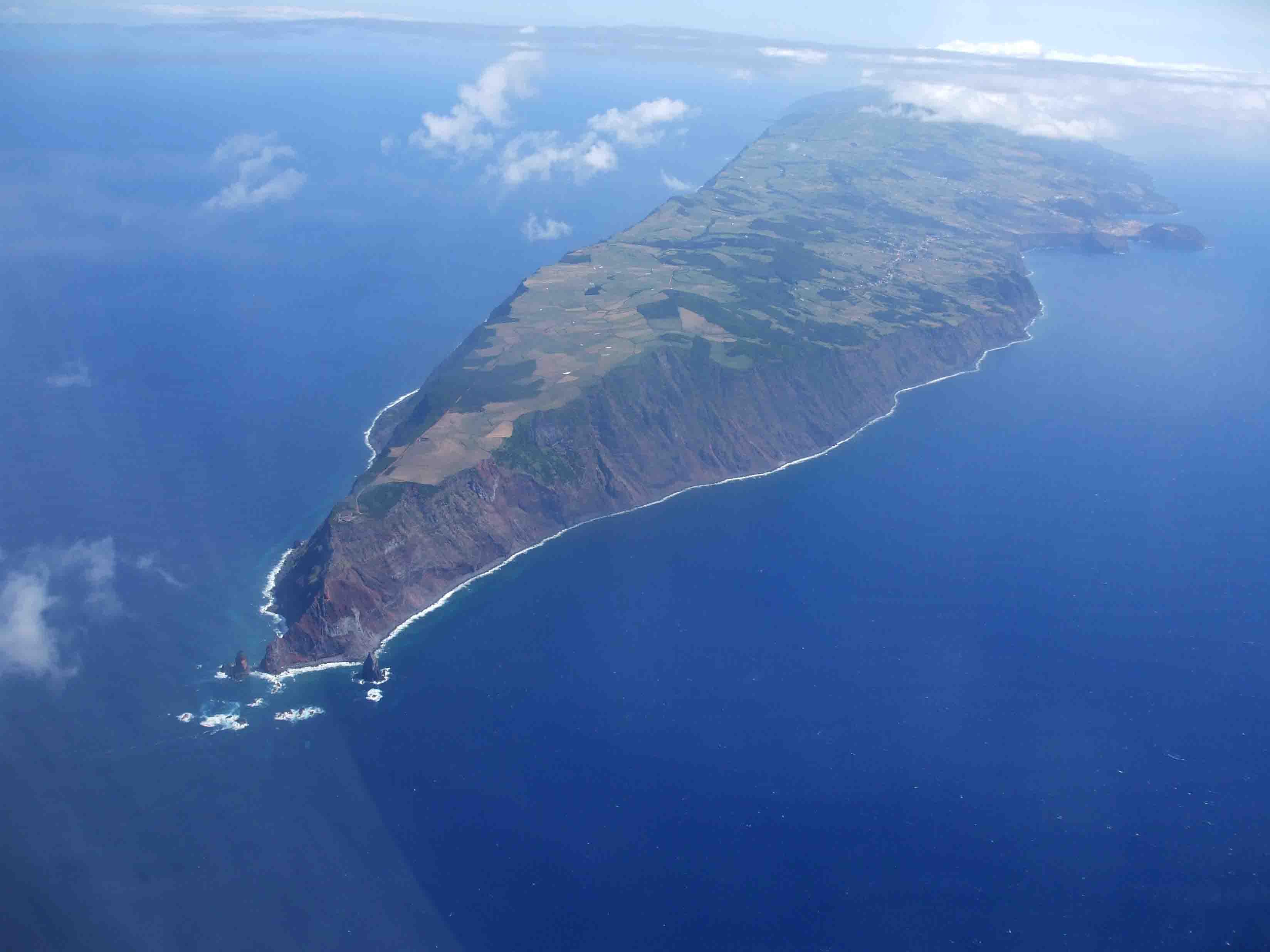Sao Jorge Island