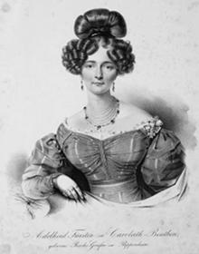 Adelheid von Carolath-Beuthen