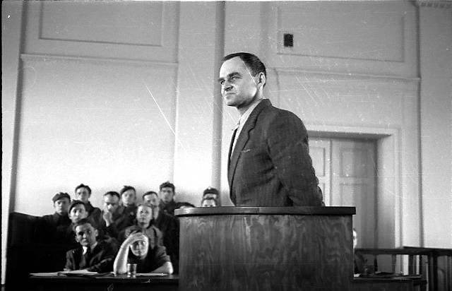 Proces Pileckiego 1948-2