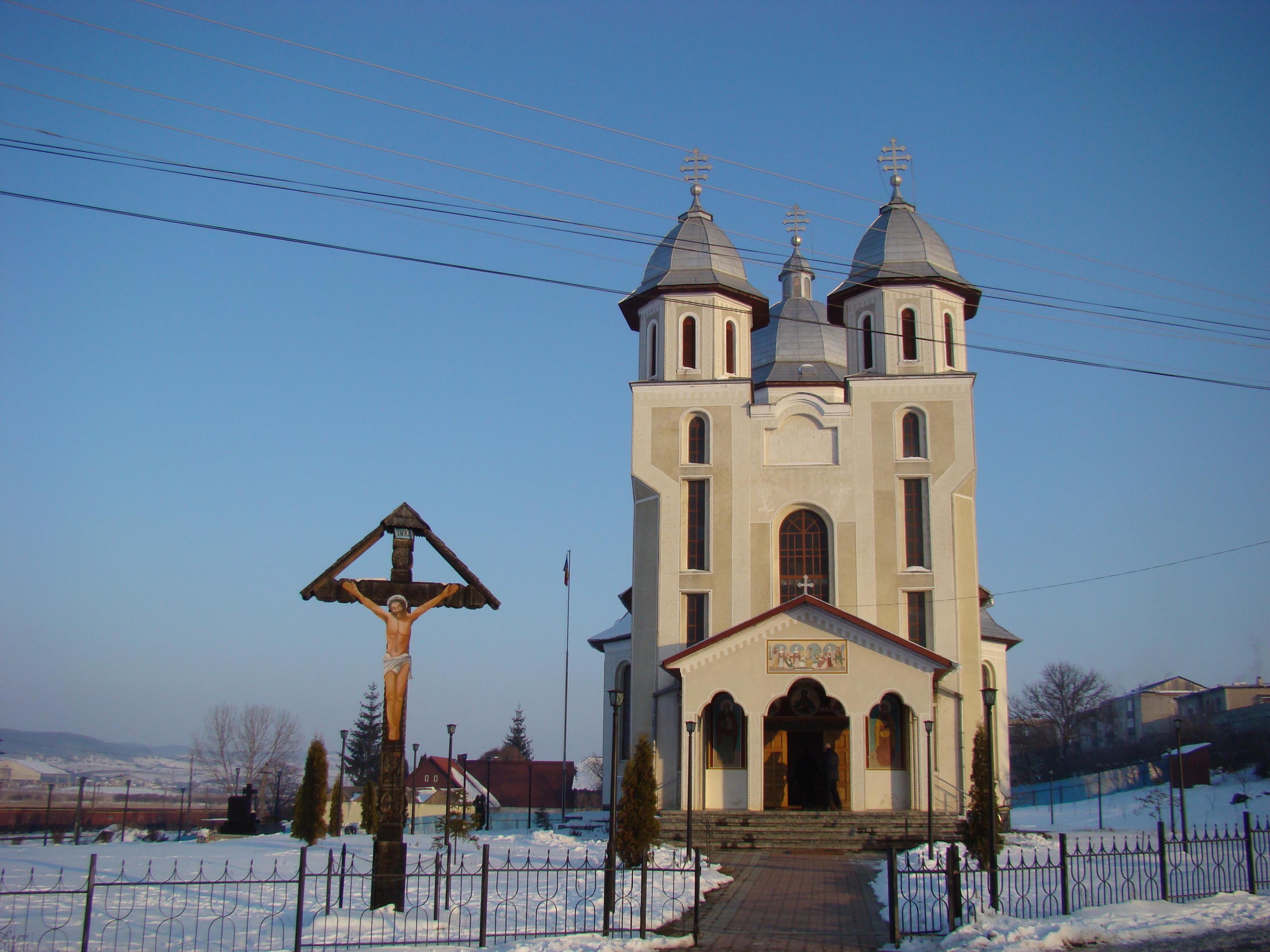 Comuna Aghireșu, Cluj