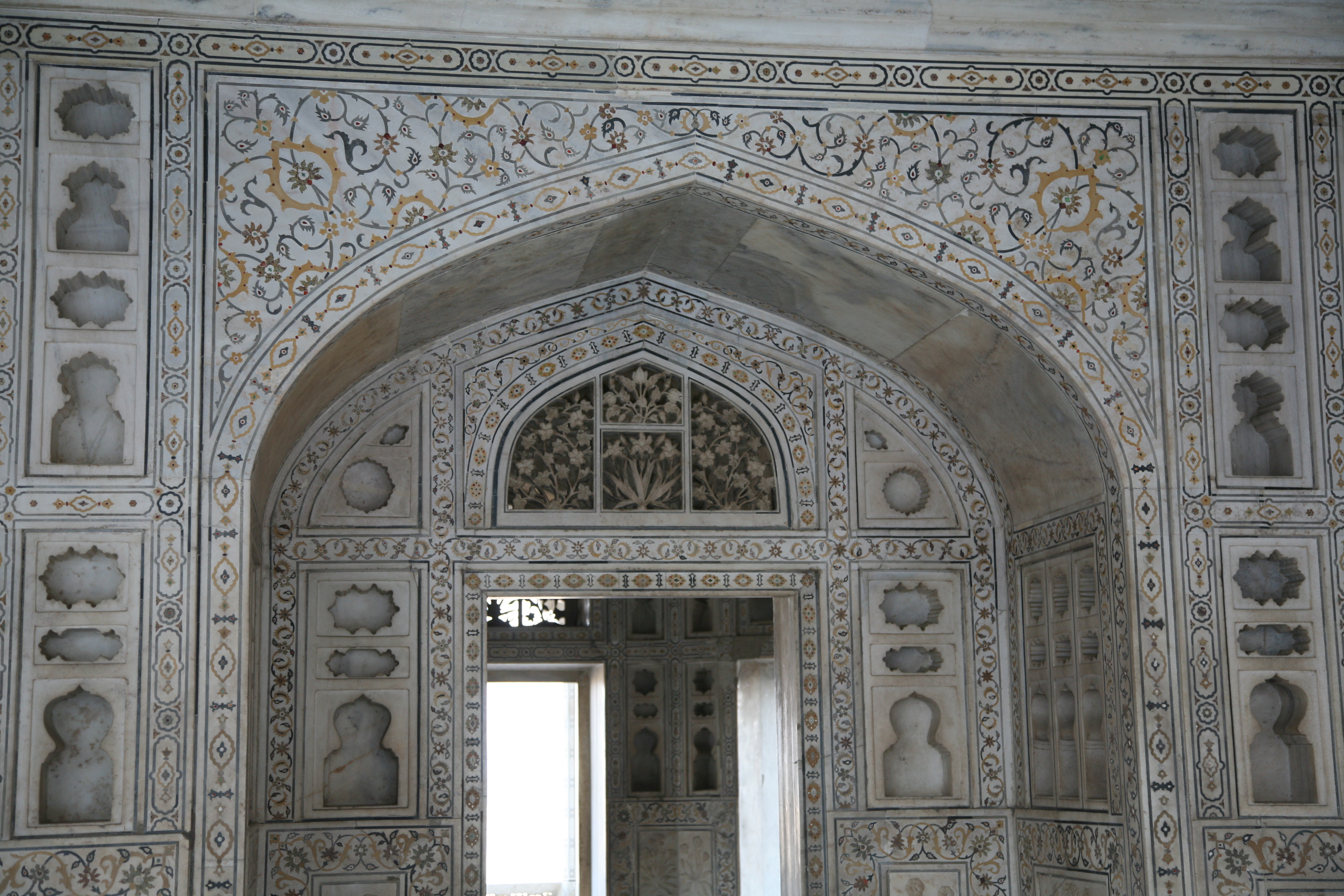 An analysis of the islamic art and architecture