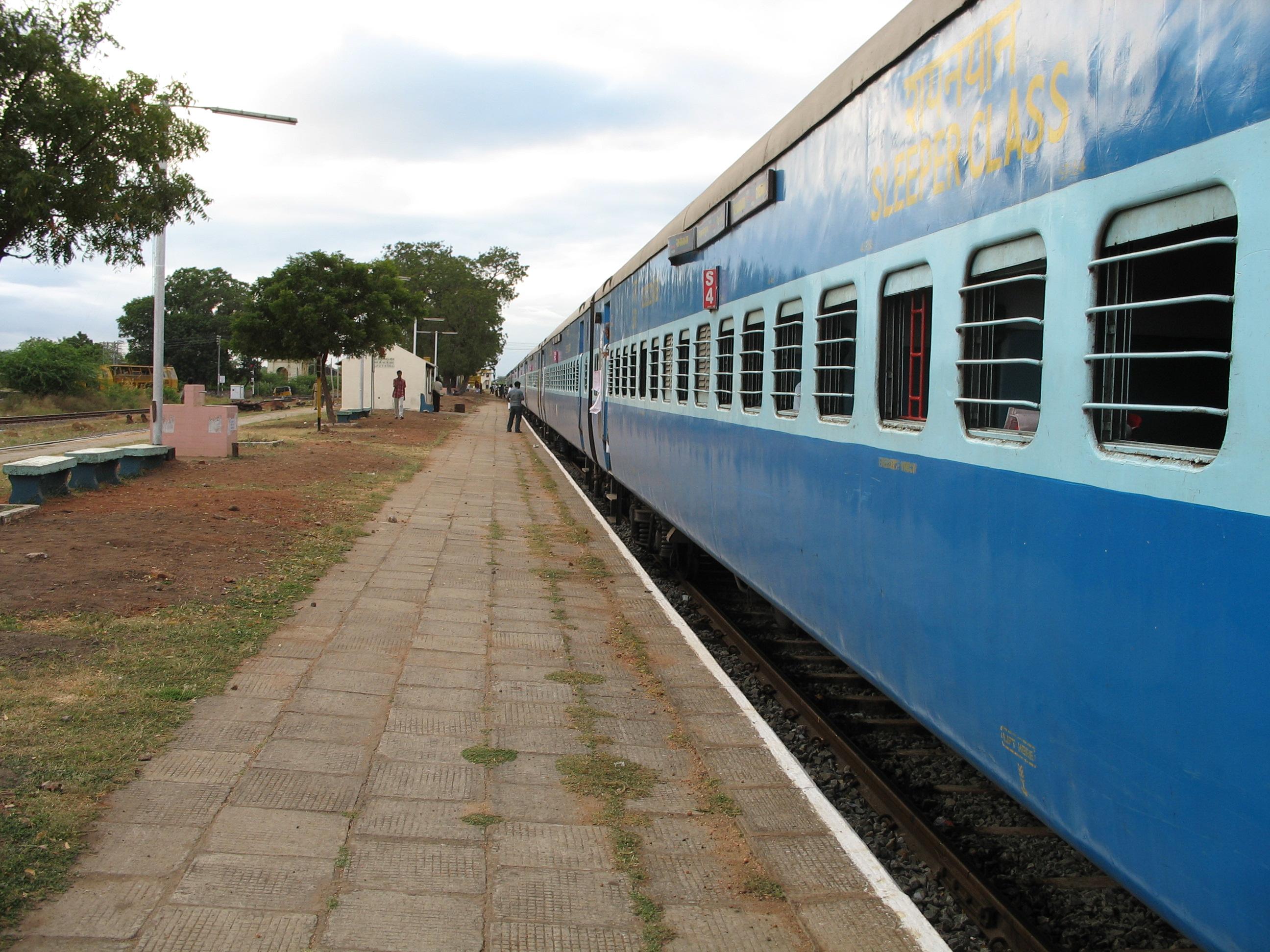 भारतीय रेलवे बोर्ड में निकली इस साल की सबसे बड़ी भर्ती