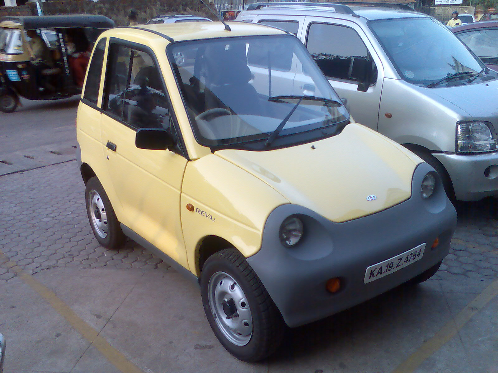 Image Result For Electric Car Grant
