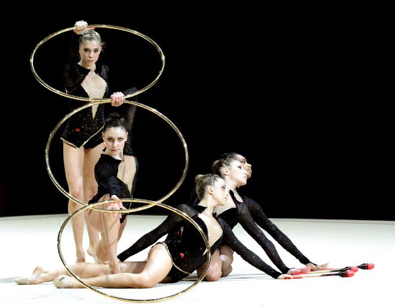 dating gimnaste)