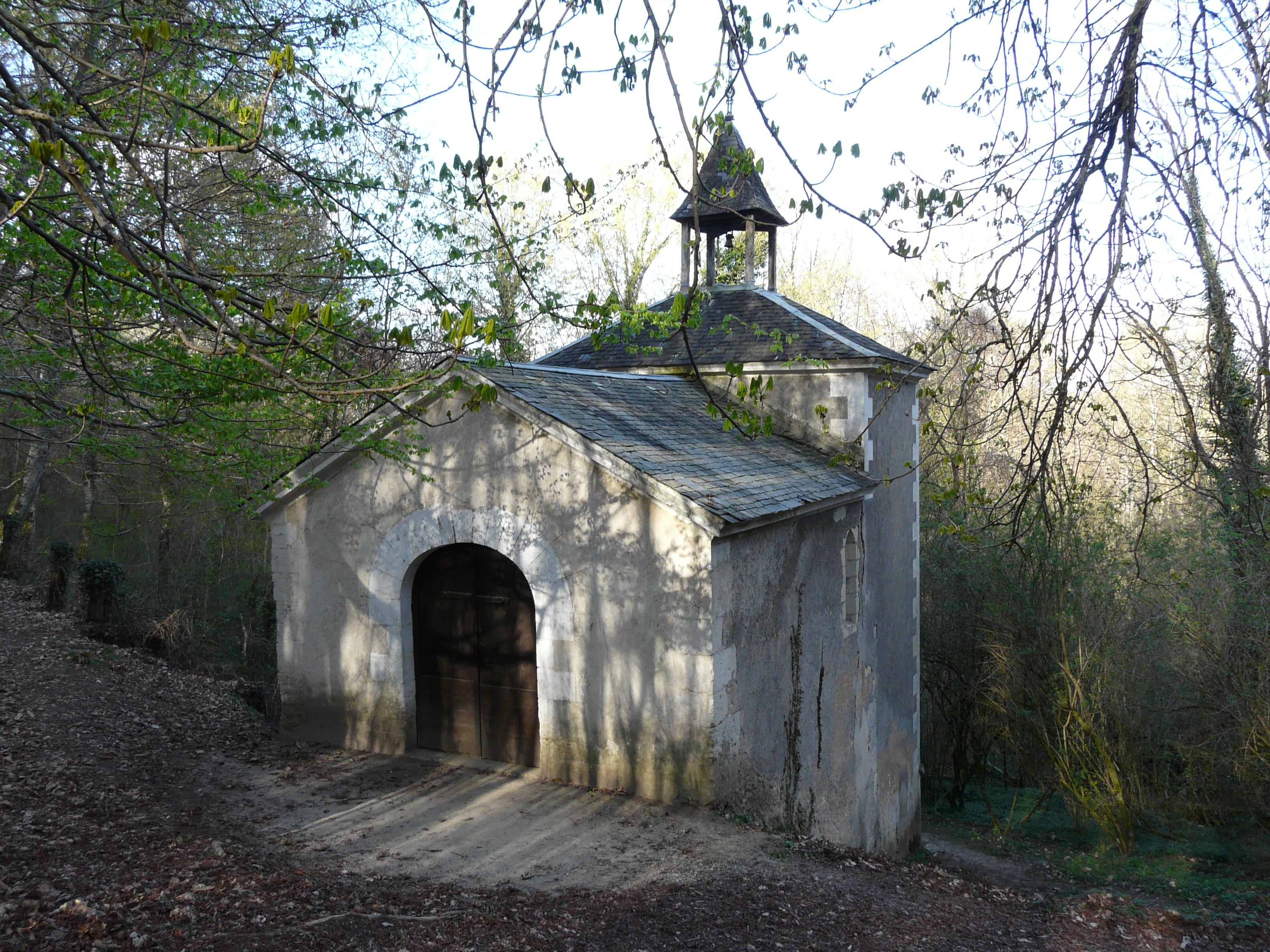 Hotel Chapelle Des Bois - File Saint Astier (Dordogne) chapelle des bois (3) JPG