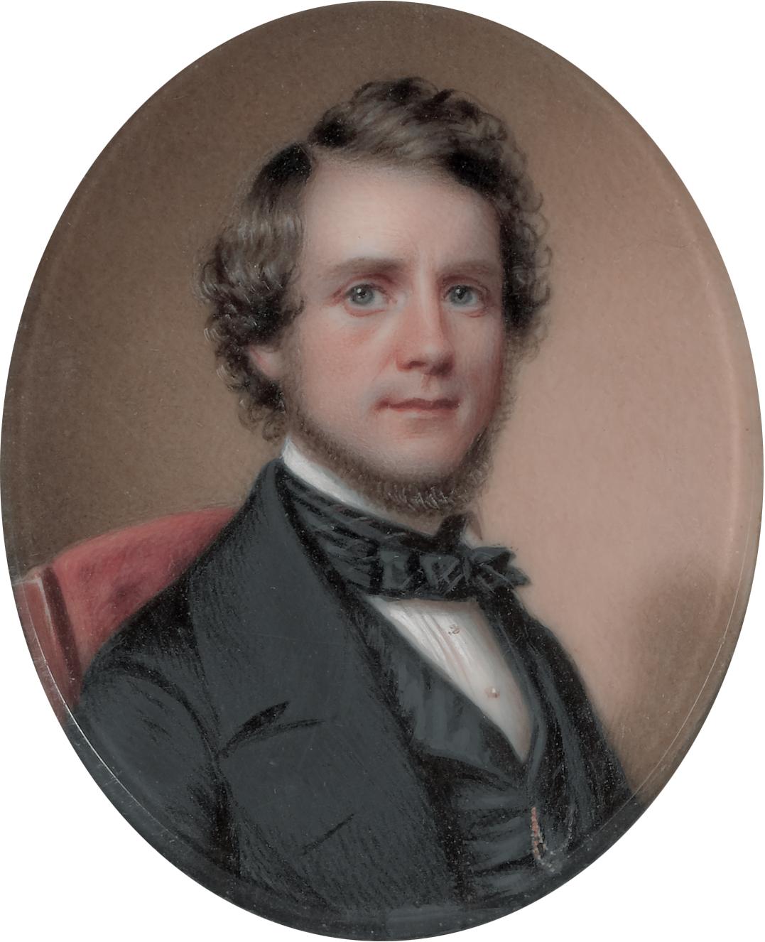 Image of John Wood Dodge from Wikidata