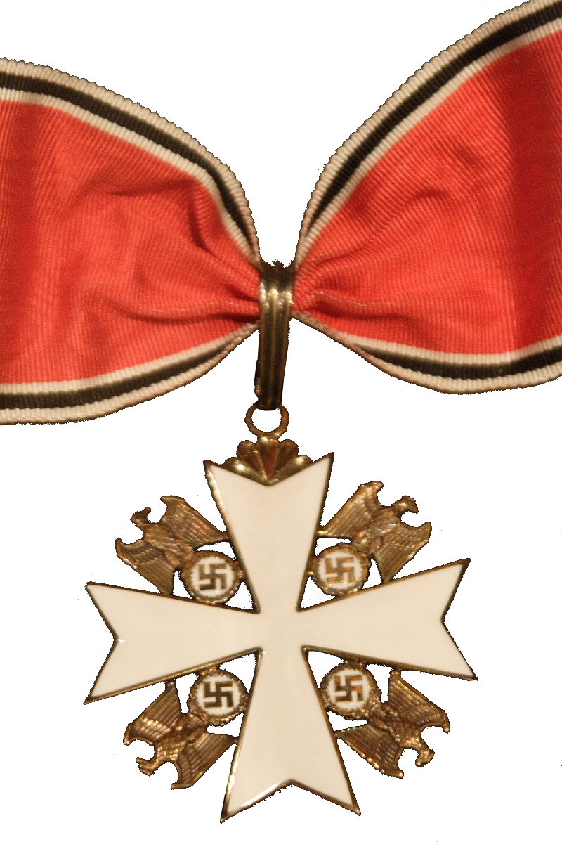 Order Of The German Eagle Wikipedia