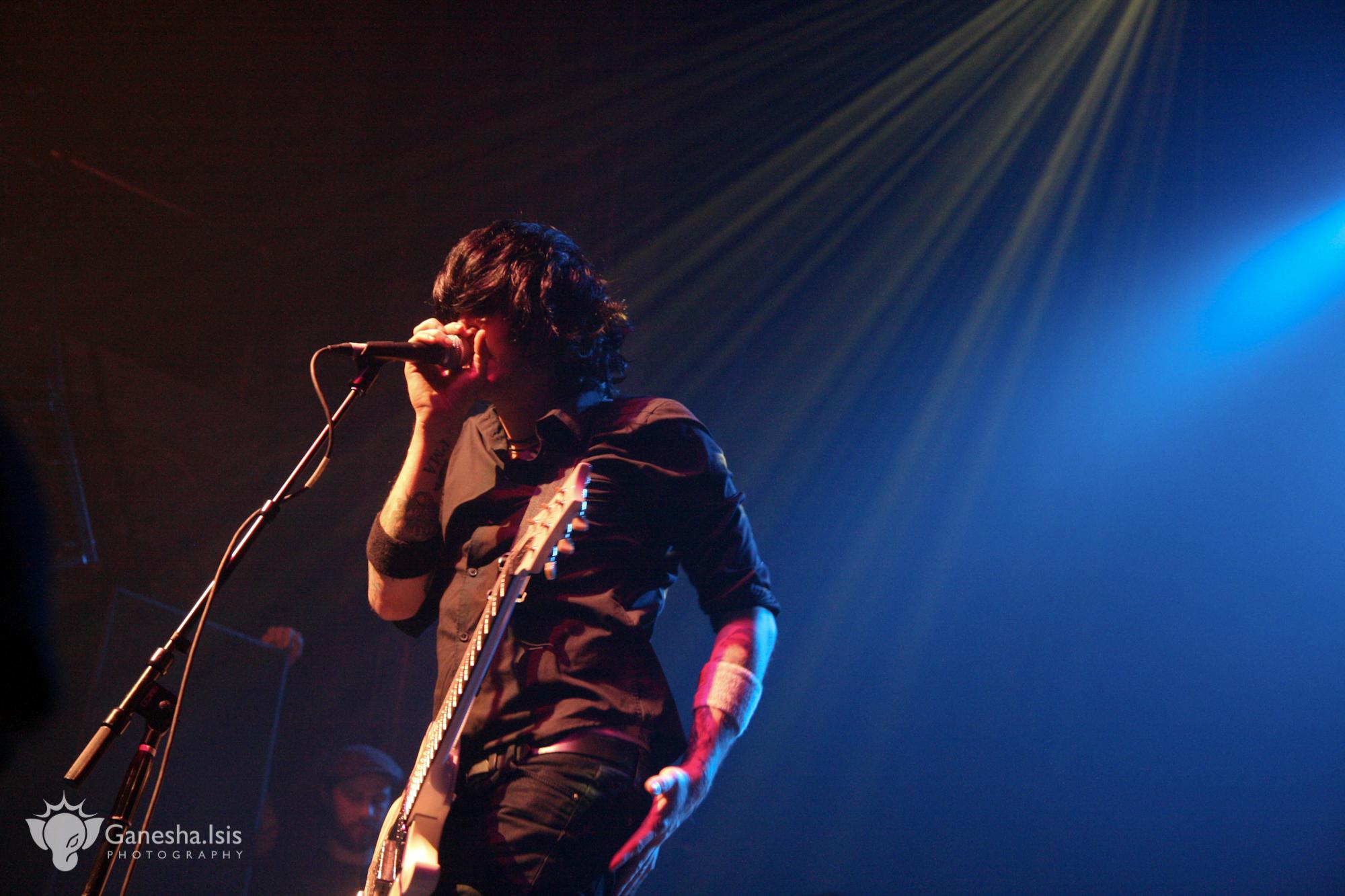 Alesana | Scream It Like You Mean It! Wiki | FANDOM ...