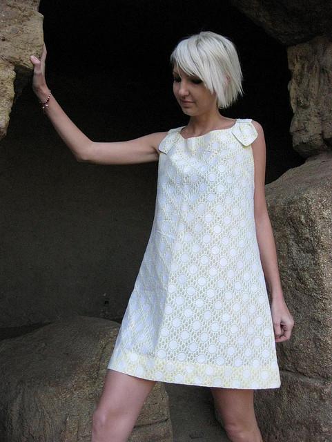 fileshift dress 1960s vintagejpg