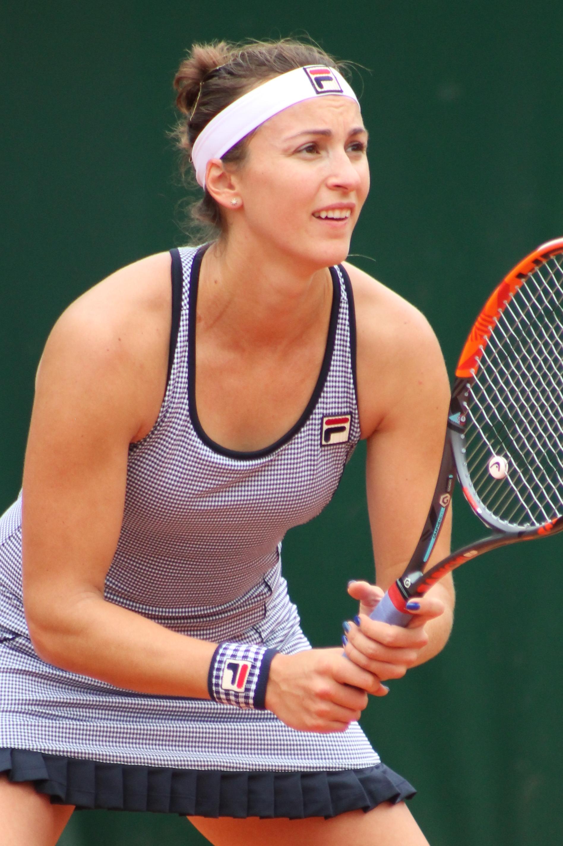 Tennis Women S Tour Madrid Open