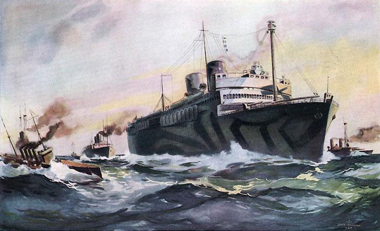 USS Siboney (ID-2999) - Wikipedia