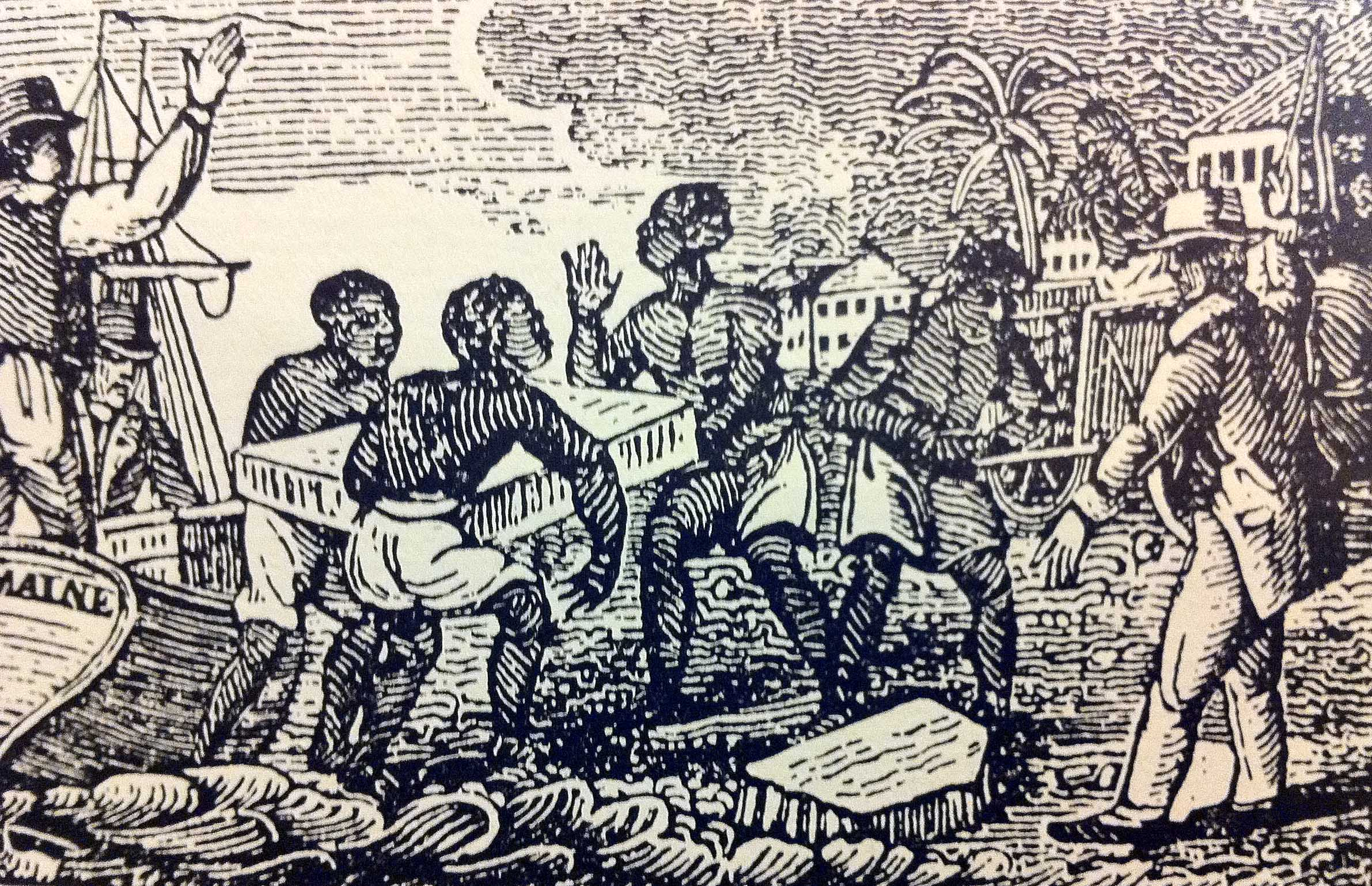 slavery american institution (our) peculiar institution was a euphemism for slavery and the social, economic and political ramifications that it bore and maintained the term became popularized.