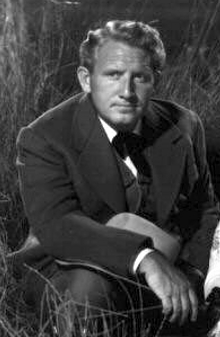 Spencer Tracy in The Sea of Grass