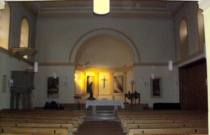 datei st wendel evangelische kirche 5 jpg wikipedia. Black Bedroom Furniture Sets. Home Design Ideas