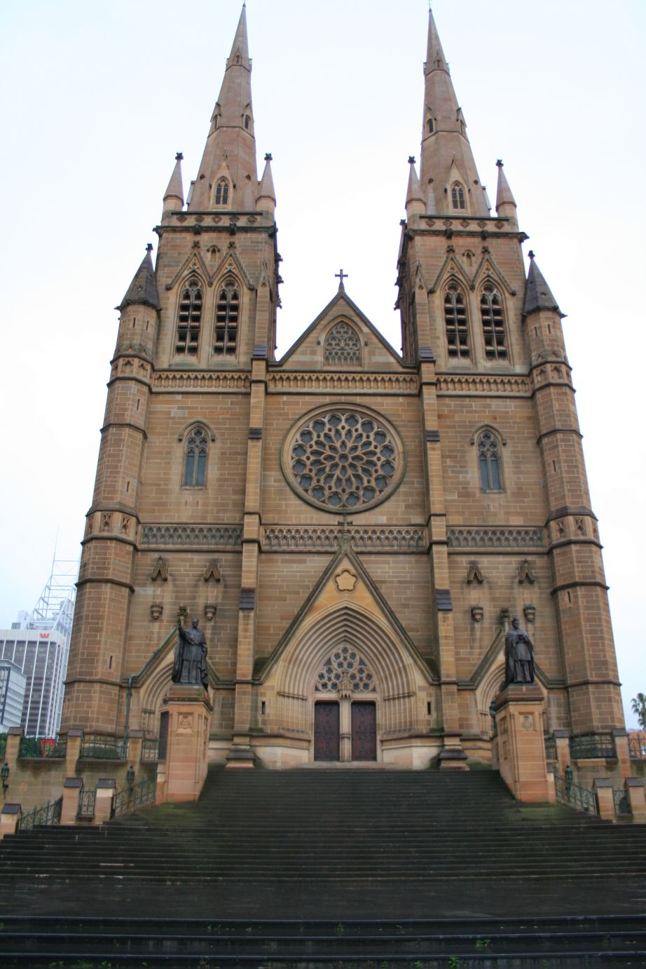 Saint Marys Australia  City new picture : StMarysCathedralKA Wikipedia, the free encyclopedia