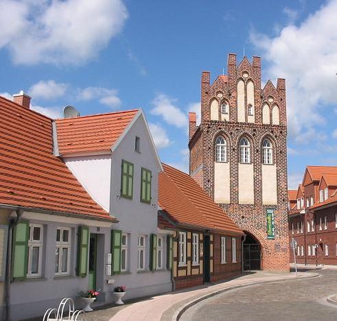 Steintor Wittenberge