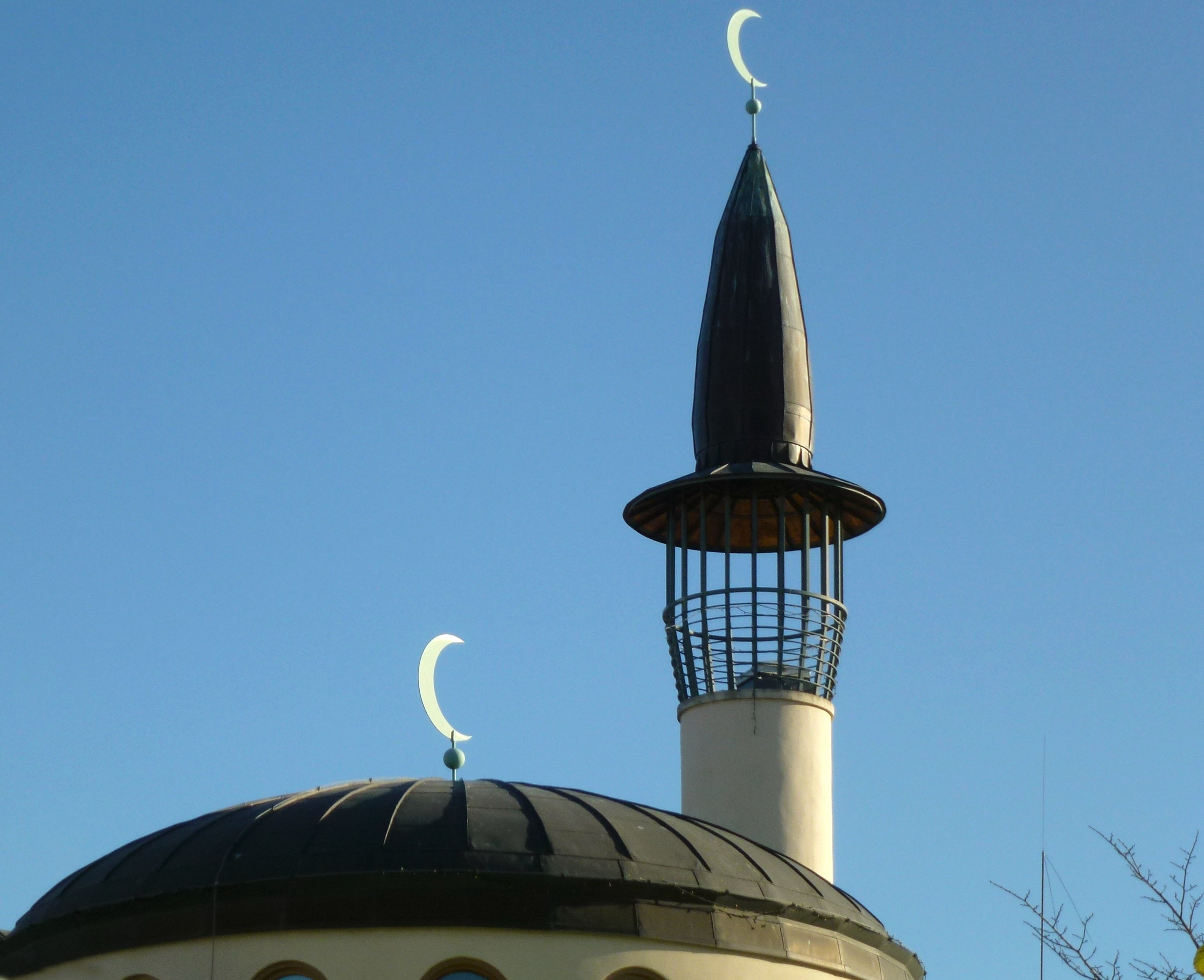 moske i stockholm