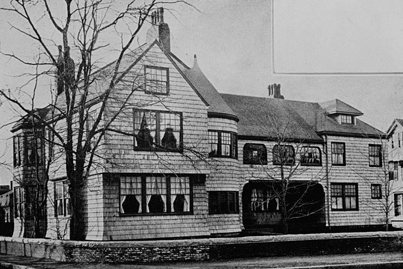 Mary Fiske Stoughton House Wikipedia
