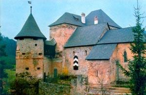 <i>Jugendburg</i>