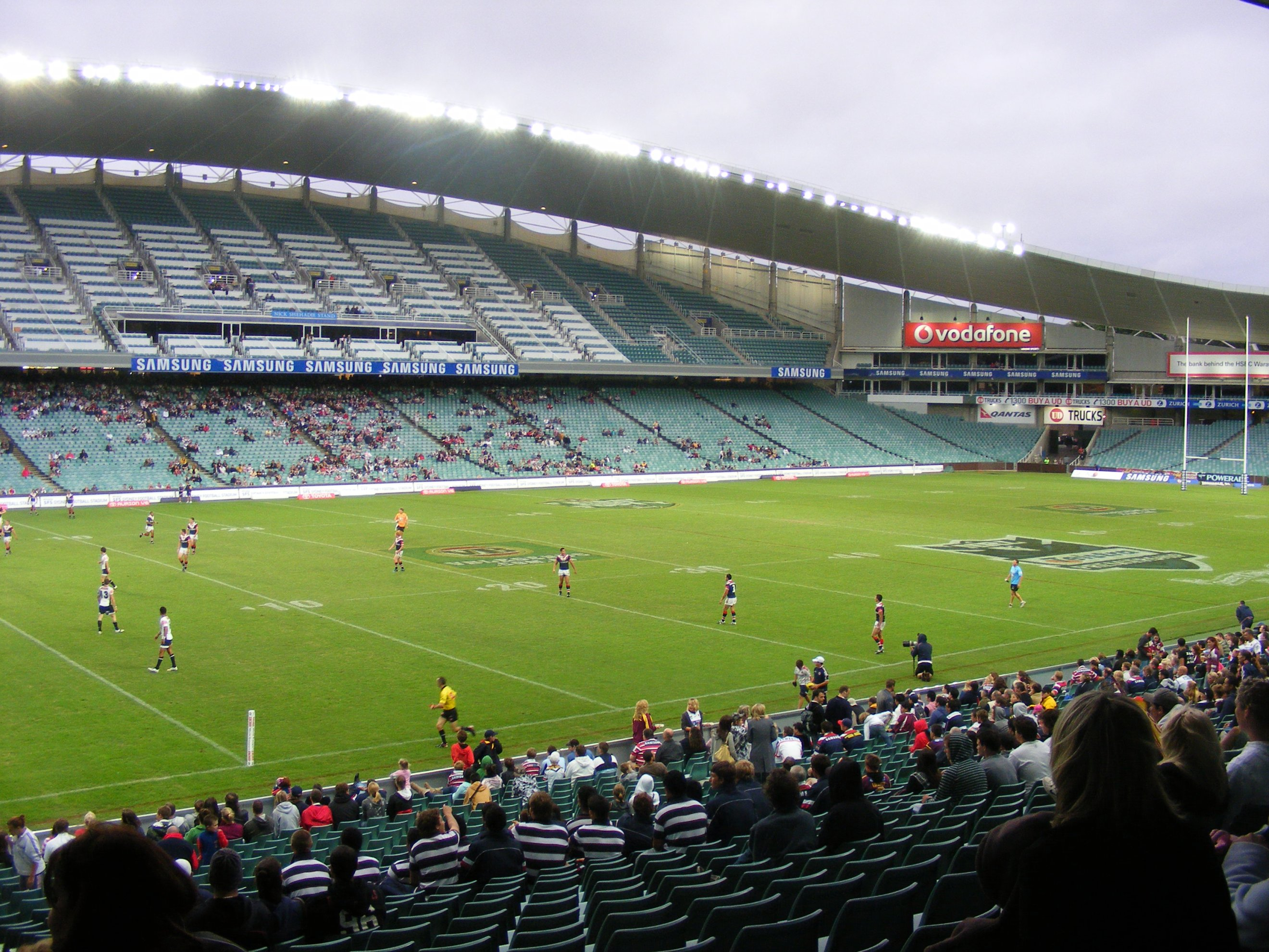 Football Stadium Tour Packages