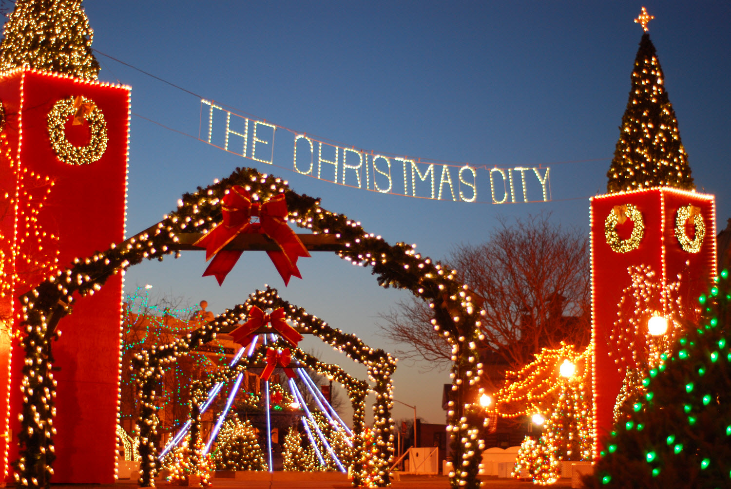 Christmas City.File The Christmas City Jpg Wikimedia Commons