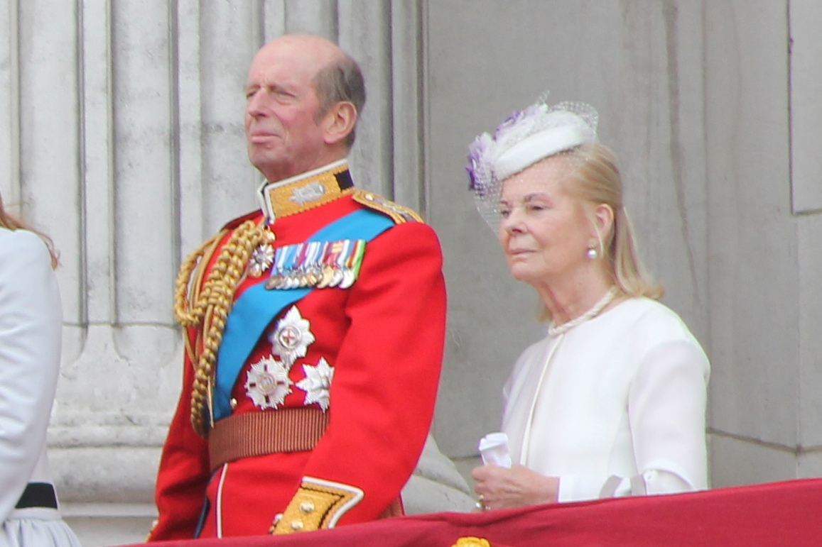 how to become a duke or duchess