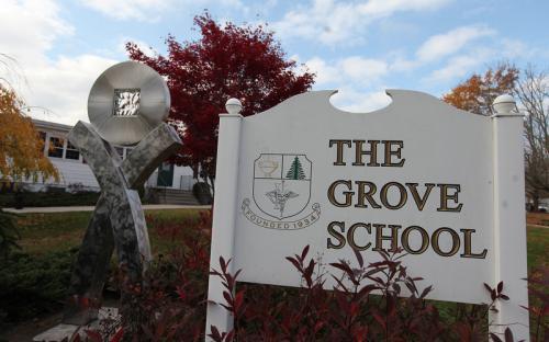 Grove School Connecticut Wikipedia
