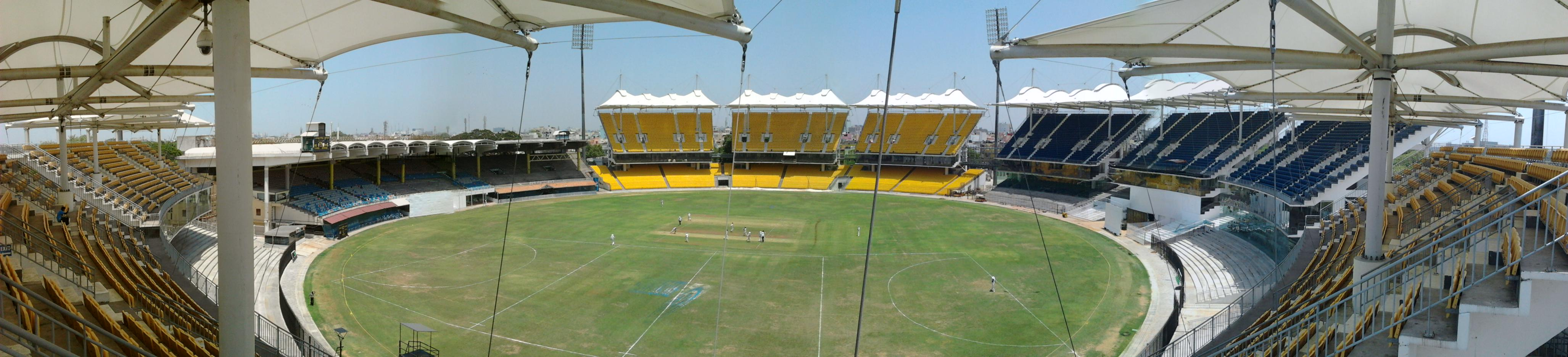 IPL venue stats Chennai
