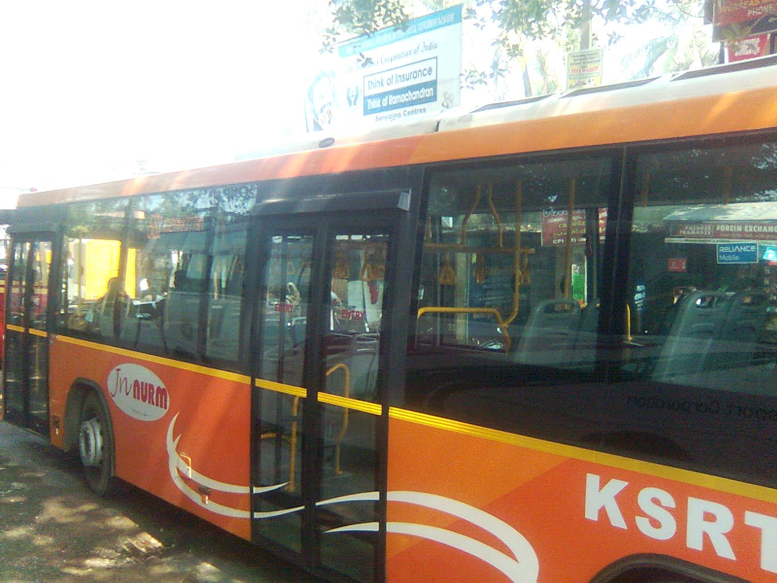 FileThiruvananthapuram Volvo Bus