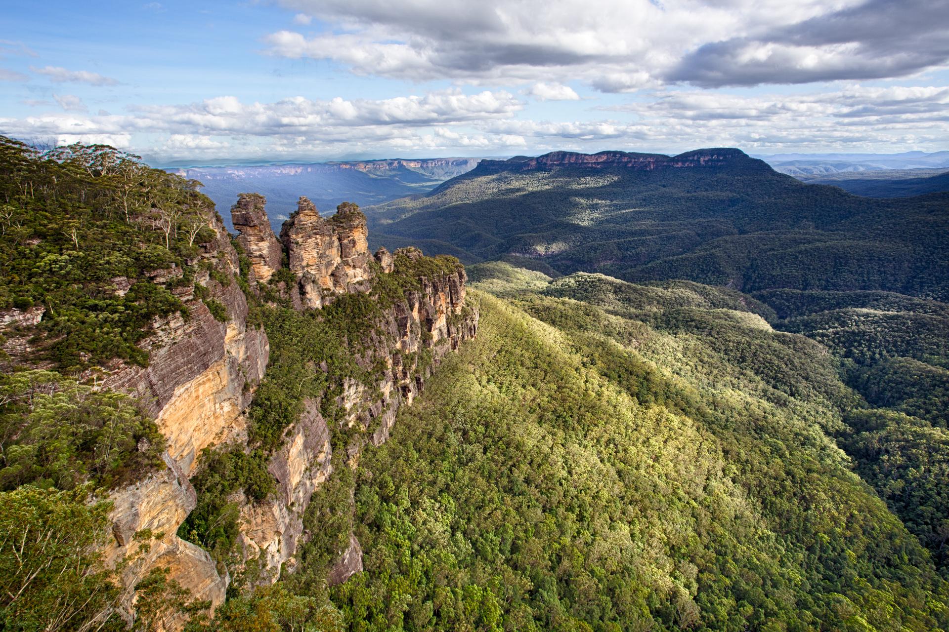 Australia Beauty Nature