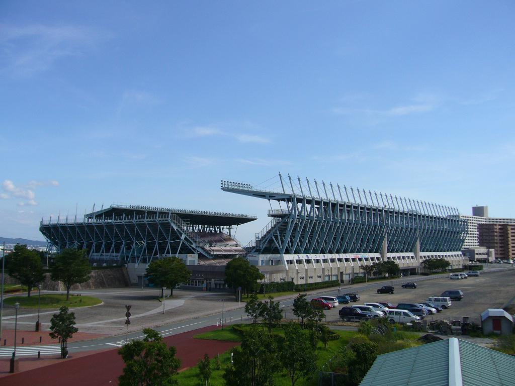Best Amenity Stadium – Wikipedia