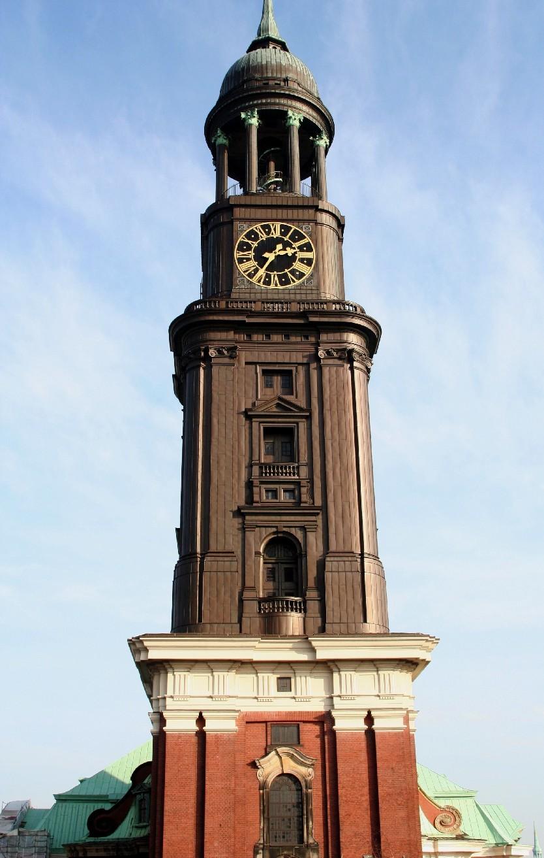 St. Michaeliskirche Hamburg