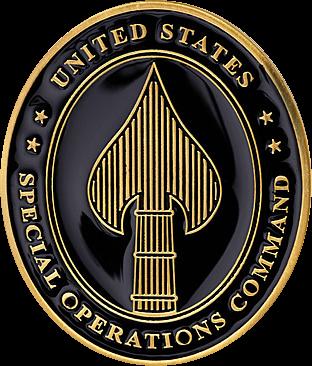 znak USSOCOM